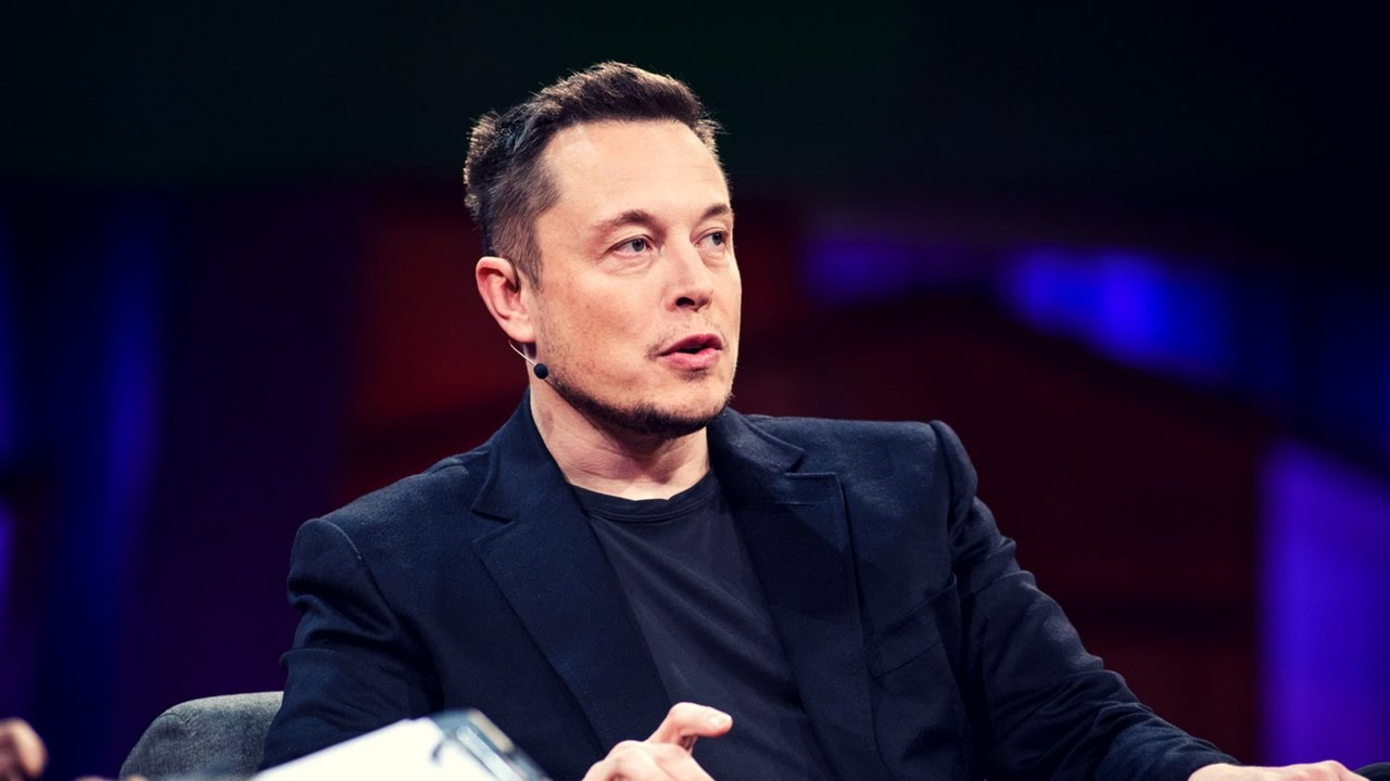 Elon Musk When He Proved EveryOne Wrong